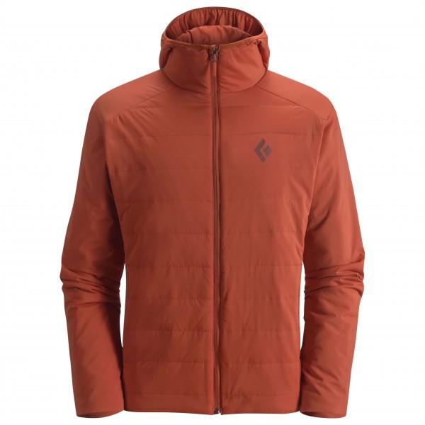 Black Diamond - First Light Hoody - Synthetic jacket
