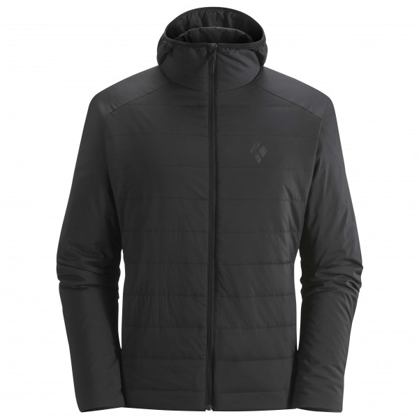 Black Diamond - First Light Hoody - Synthetic jacket