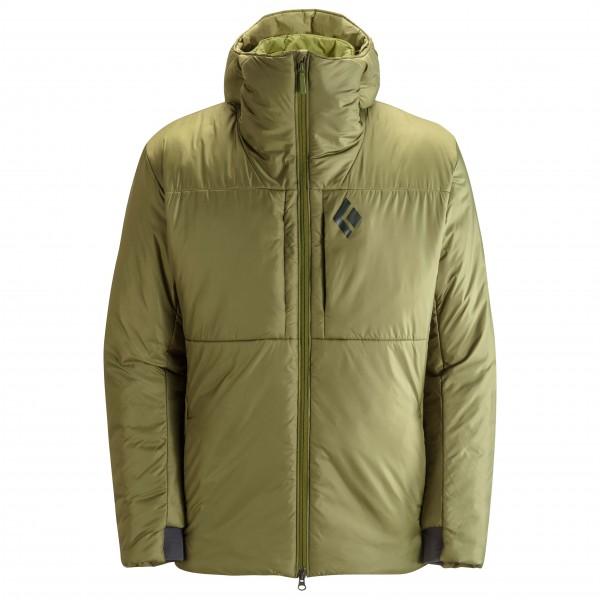 Black Diamond - Stance Belay Parka - Synthetic jacket