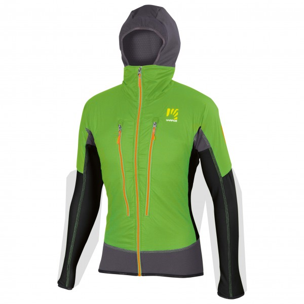 Karpos - Alagna Plus Jacket - Synthetic jacket