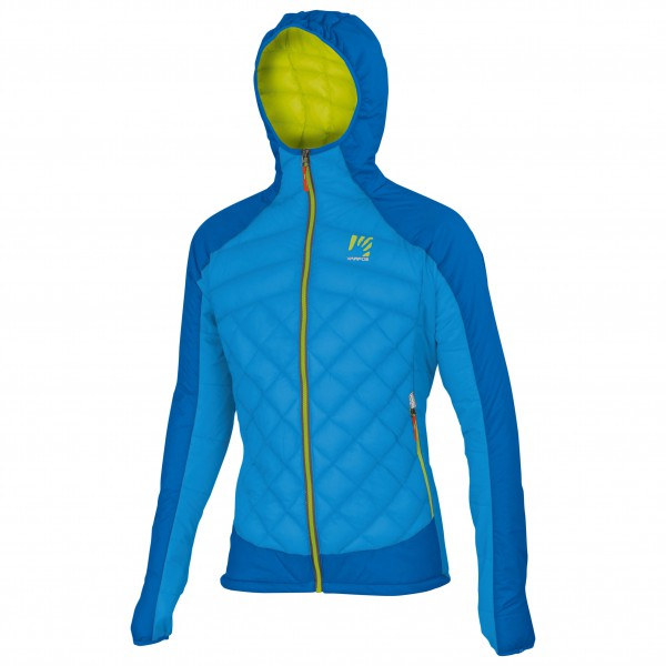 Karpos - Lastei Active Plus Jacket - Synthetisch jack