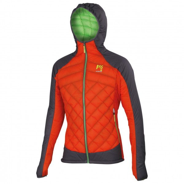 Karpos - Lastei Active Plus Jacket - Synthetic jacket