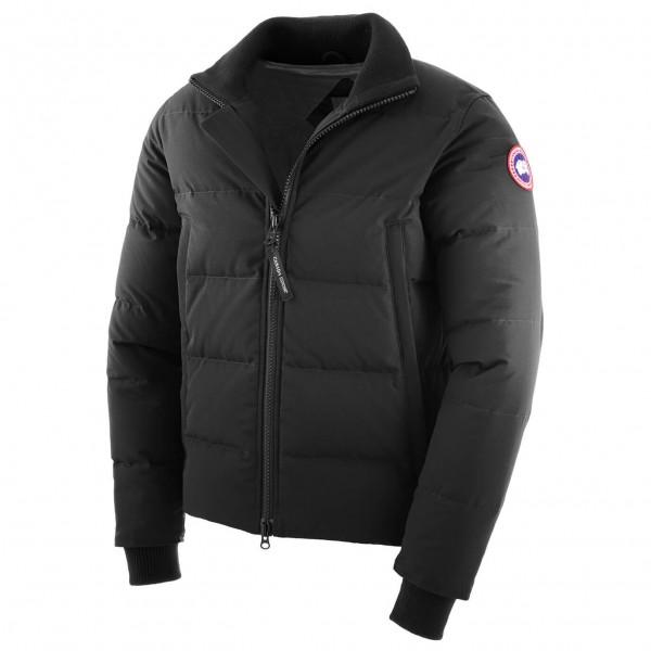 Canada Goose - Woolford Jacket - Daunenjacke