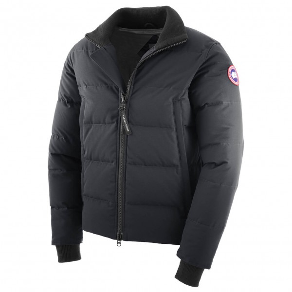 Canada Goose - Woolford Jacket - Down jacket