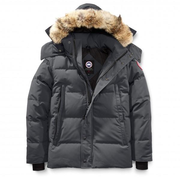 Canada Goose - Wyndham Parka - Winter jacket