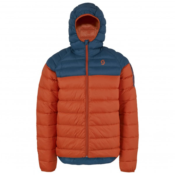 Scott - Jacket Insuloft Featherless Down - Down jacket