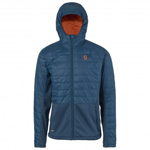 Scott - Jacket Insuloft Plus - Tekokuitutakki