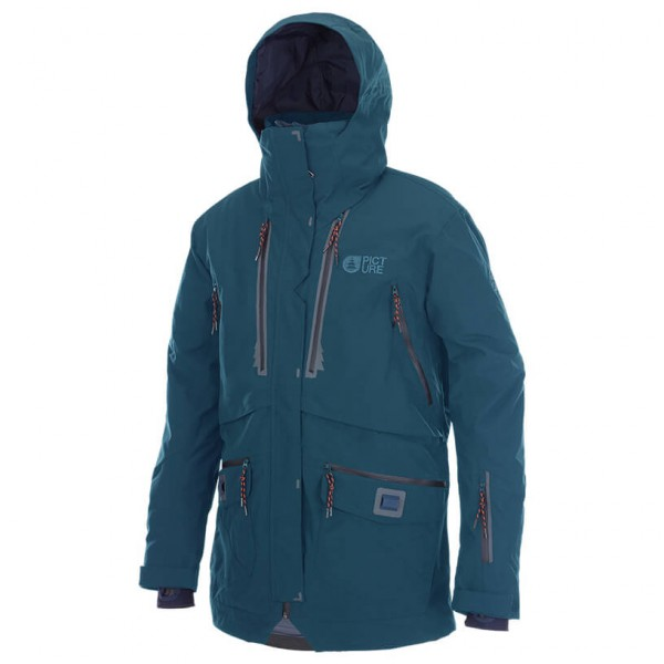 Picture - Central Jkt - Ski jacket