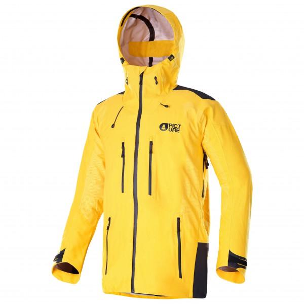 Picture - Iceland Knit Lab Jacket - Skijack