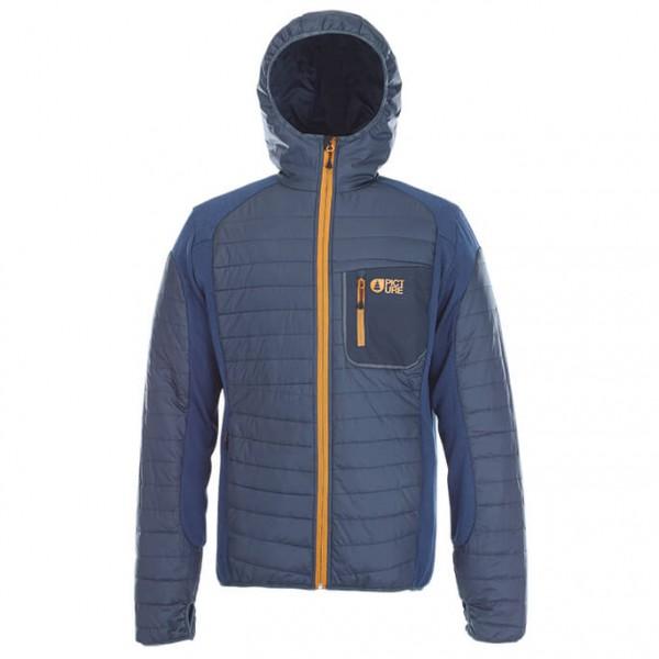 Picture - Takashima Jkt - Synthetic jacket