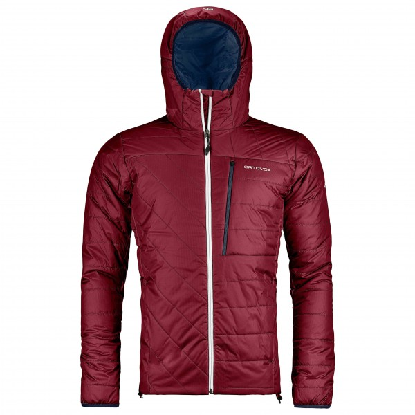 Ortovox - Swisswool Piz Bianco Jacket - Vinterjacka
