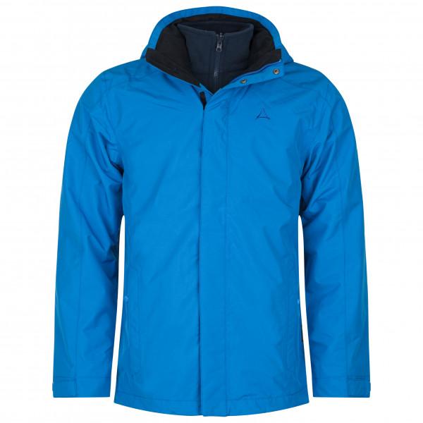 Schöffel - 3in1 Jacket Turin - Dubbel jack