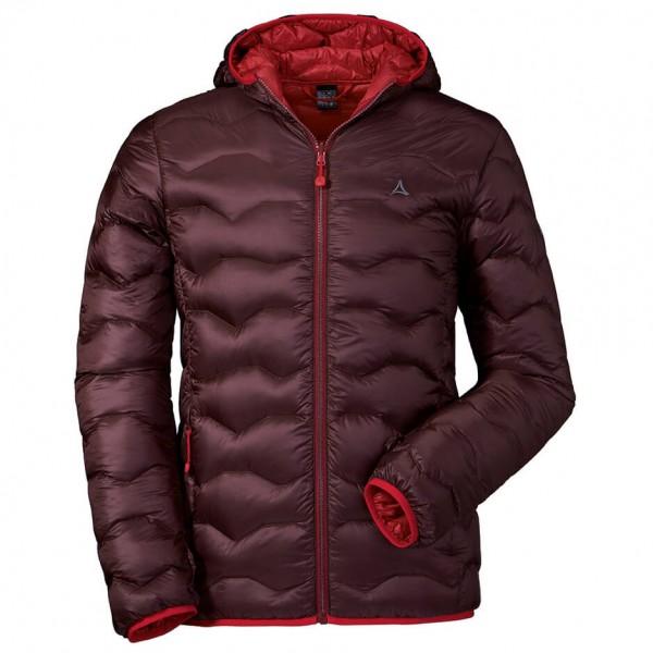 Schöffel - Down Jacket Keylong - Down jacket
