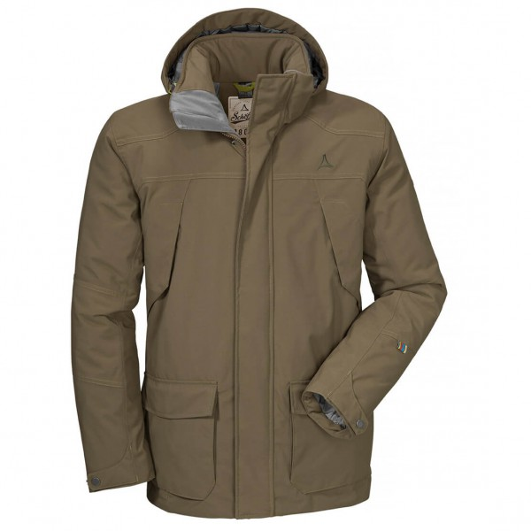 Schöffel - Insulated Jacket Nepal1 - Vinterjakke