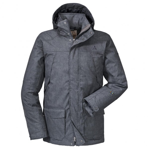 Schöffel - Insulated Jacket Opdal1 - Talvitakki