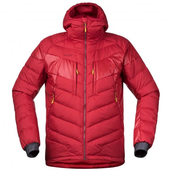 Bergans - Nosi Hybrid Down Jacket - Dunjakke