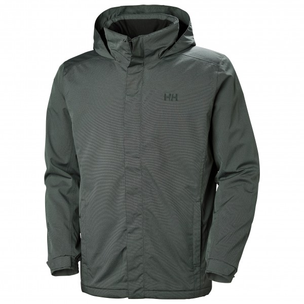 Helly Hansen - Dubliner Insulated Jacket - Winter jacket