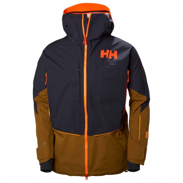 Helly Hansen - Elevation Shell Jacket - Skidjacka