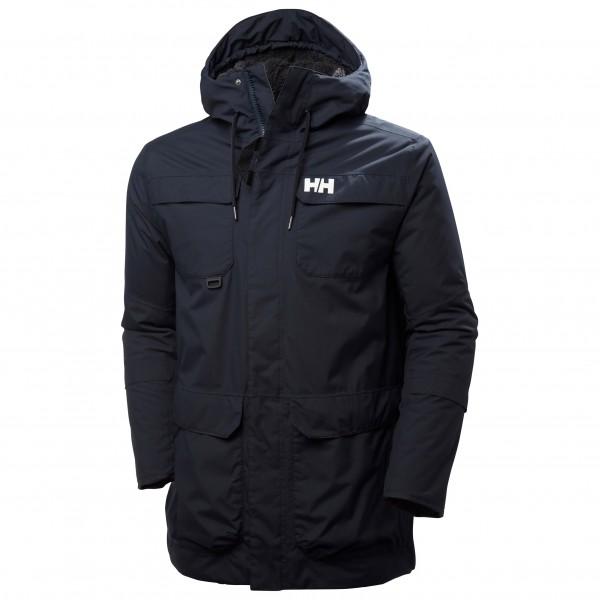 Helly Hansen Galway Parka - Winter Jacket Men's | Free UK