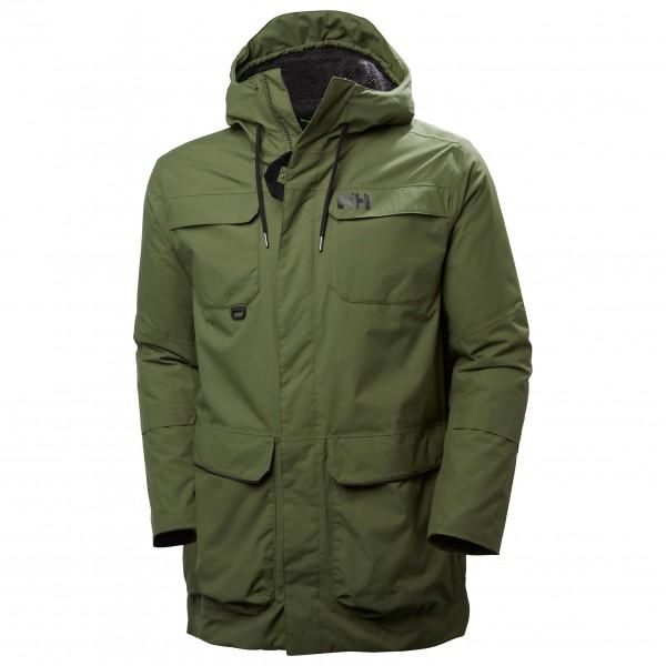 Helly Hansen - Galway Parka - Winter jacket