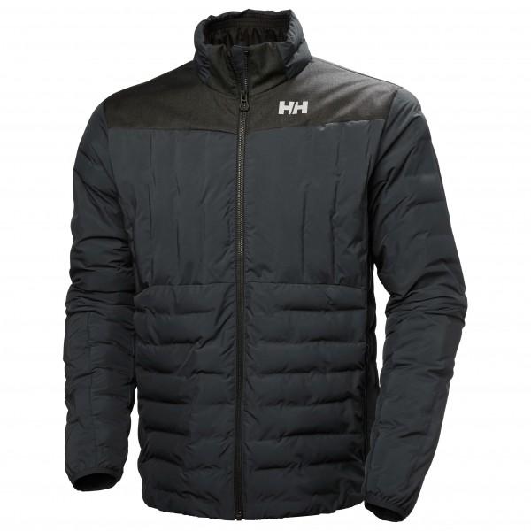 Helly Hansen - Ranver Quilted Jacket - Syntetisk jakke