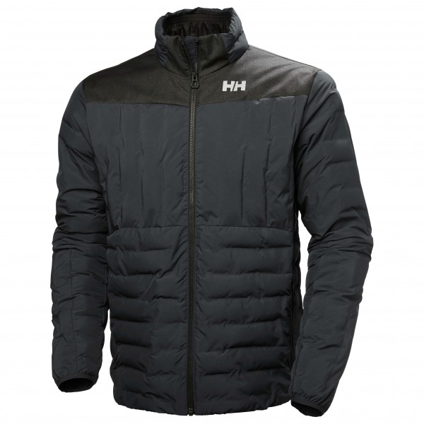 Helly Hansen - Ranver Quilted Jacket - Synthetic jacket