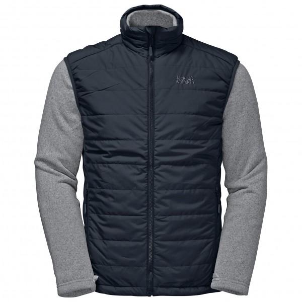 Jack Wolfskin - Caribou Glen - Kaksiosainen takki