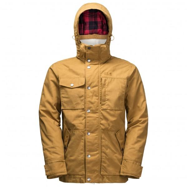 Jack Wolfskin - Fort Nelson Jacket - Winter jacket
