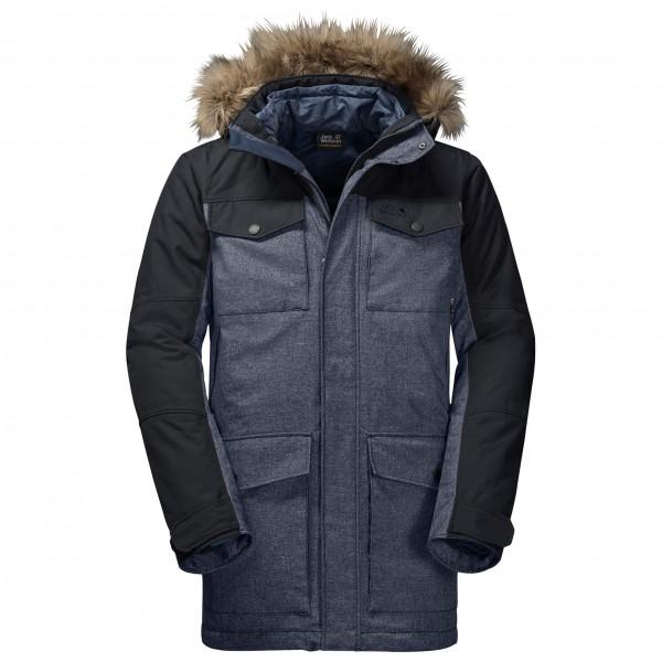 Jack Wolfskin - Granite Cliff - 3-in-1 jacket