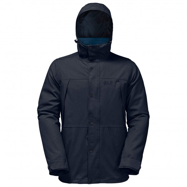 Jack Wolfskin - Harbour Bay - 3-in-1 jacket