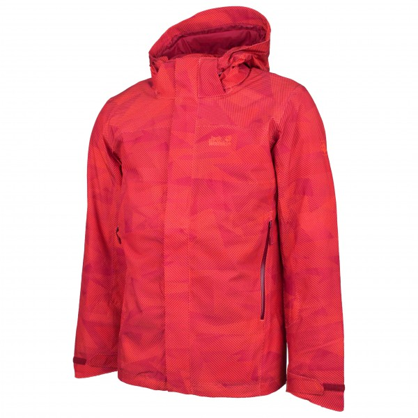 Jack Wolfskin - Mountain Edge Jacket - Winter jacket