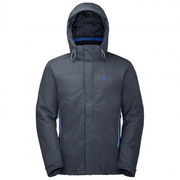 Jack Wolfskin - Northern Edge - Winterjacke