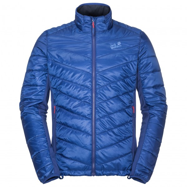 Jack Wolfskin - Vermillion Pass - 3-in-1 jacket