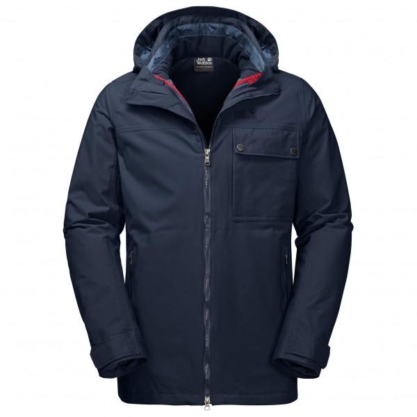 Jack Wolfskin - Vernon - 3-in-1 jacket