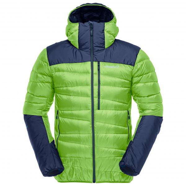 Norrøna - Falketind Down750 Hood Jacket - Donzen jack