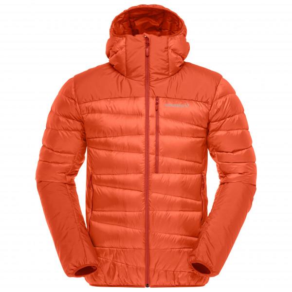 Norrøna - Falketind Down750 Hood Jacket - Untuvatakki
