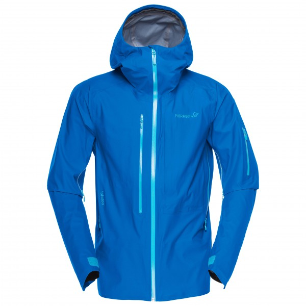Norrøna - Lofoten Gore-Tex Active Jacket - Veste de ski