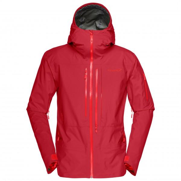 Norrøna - Lofoten Gore-Tex Pro Jacket - Skijacke
