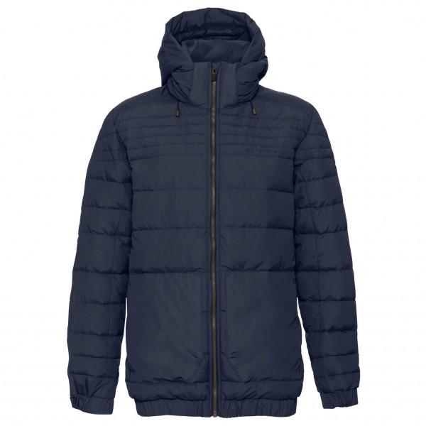 Vaude - Lundby Hooded Jacket - Daunenjacke