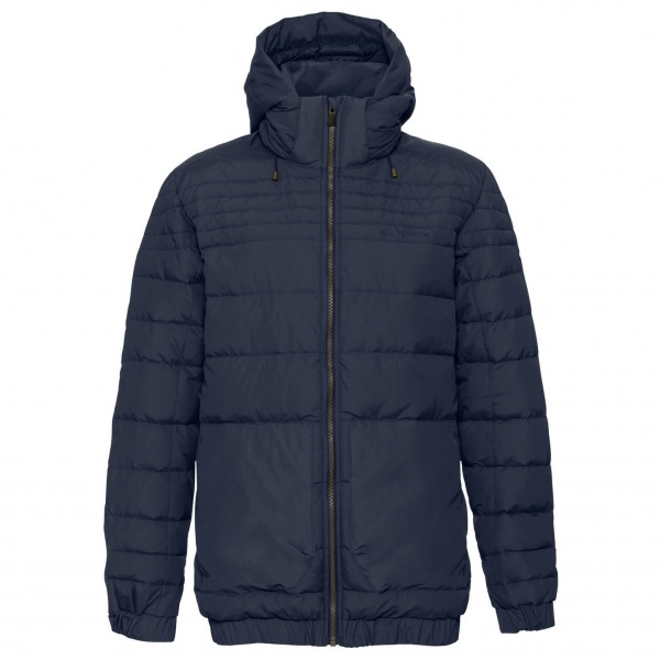Vaude - Lundby Hooded Jacket - Untuvatakki