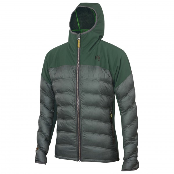 Karpos - Rifugio Jacket - Winter jacket