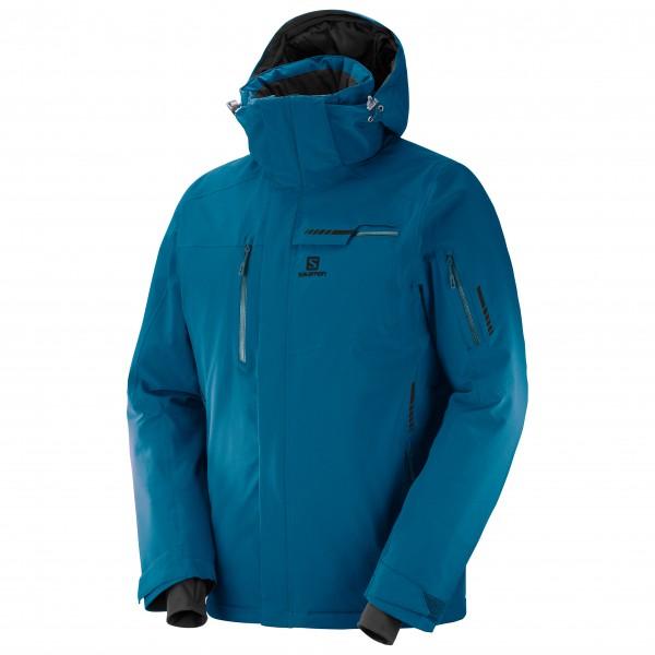Salomon - Brilliant Jacket - Skijakke