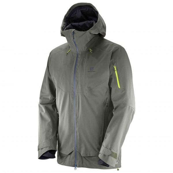 Salomon - QST Guard Jacket - Skidjacka