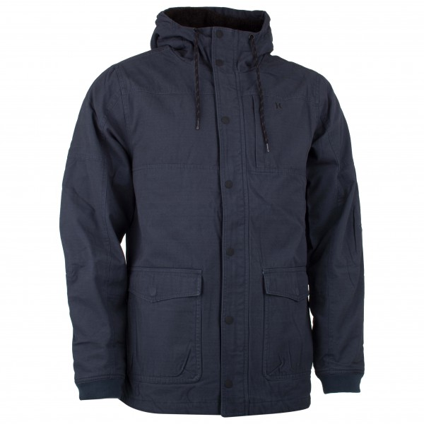 Hurley - Protect Plus Jacket - Winterjack