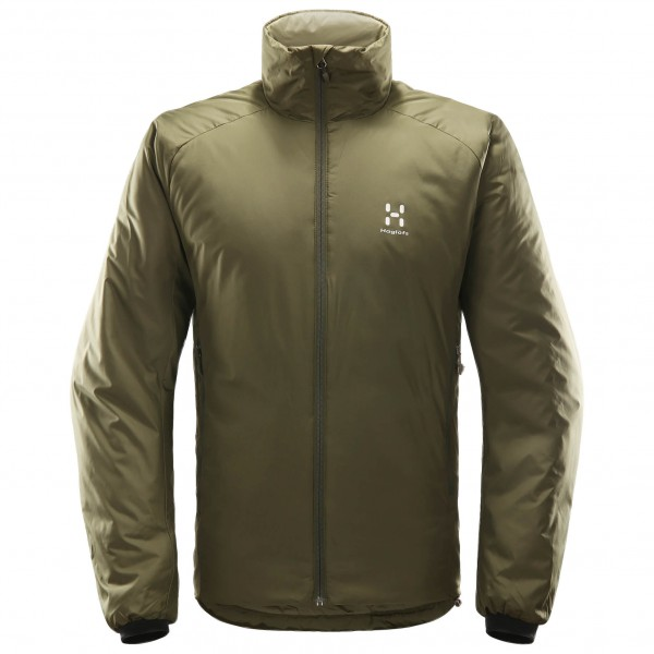 Haglöfs - Barrier Jacket - Kunstfaserjacke