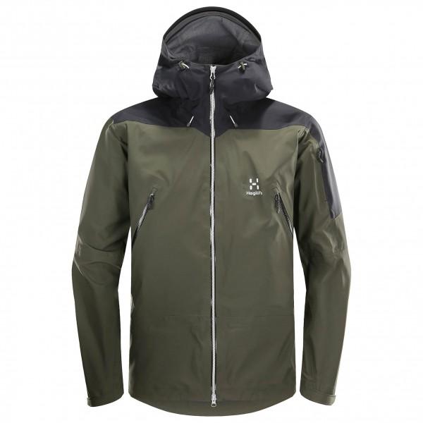Haglöfs - Couloir Jacket - Laskettelutakki