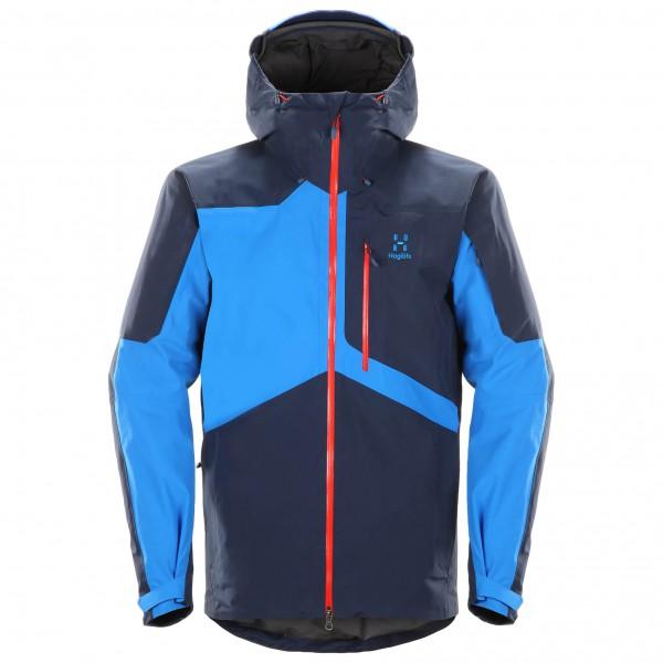 Haglöfs - Nengal Insulated Jacket - Laskettelutakki