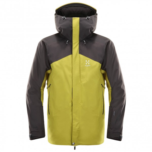 Haglöfs - Niva Insulated Jacket - Laskettelutakki