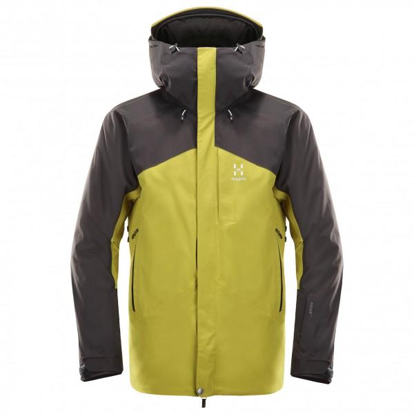 Haglöfs - Niva Insulated Jacket - Skijakke