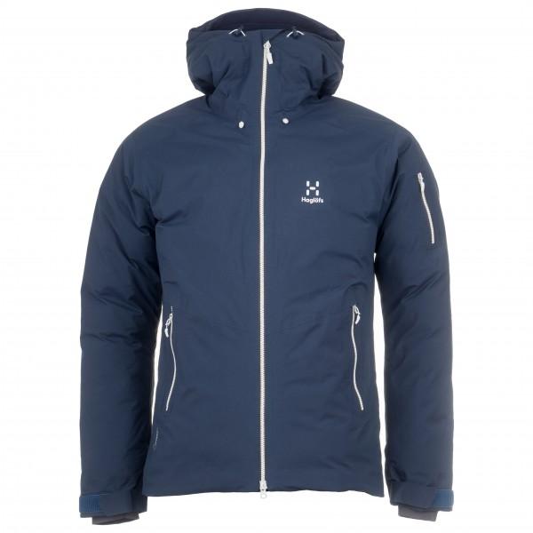 Haglöfs - Niva Proof Down Jacket - Chaqueta de invierno